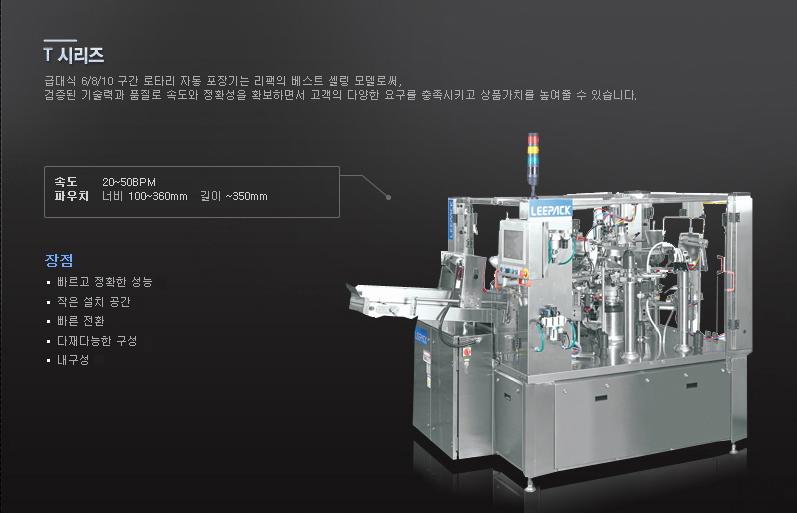 SEMI INFOTEX Automated Line  1