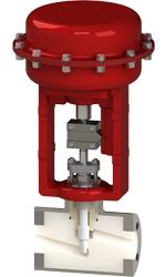 BFS Co., Ltd. Globe valve  10