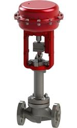 BFS Co., Ltd. Globe valve  16