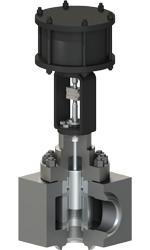 BFS Co., Ltd. Angle valve  9