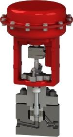 BFS Co., Ltd. Angle valve  13
