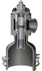 BFS Co., Ltd. Turbine bypass valve & Desuperheater  2