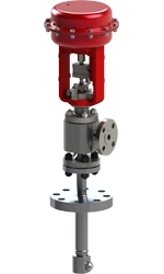 BFS Co., Ltd. Turbine bypass valve & Desuperheater  10