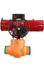 BFS Co., Ltd. Ball valve  2