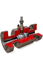BFS Co., Ltd. Ball valve  4