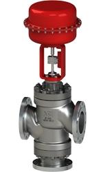 BFS Co., Ltd. 3-way valve TD/TM-Series