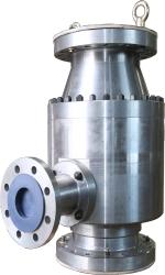 BFS Co., Ltd. ARC valve ARC-Series