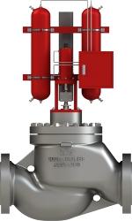 BFS Co., Ltd. Actuator  9