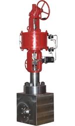 BFS Co., Ltd. Velocity control trim X[iks]-trim series