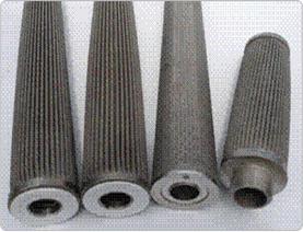 Shinwoo Filter Metal Filter