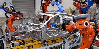 FA (Factory Automation)