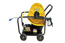 Powered Sprayer (High-Pressure Washer)