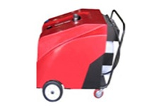 Autocold/hot Water High-Pressure Washer
