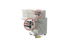 Table Type Nozzle Vacuum Packaging Machine (Electricity)