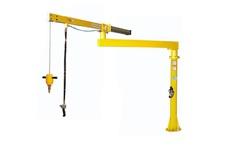 Industrial Air-Balance Handler