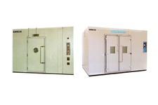 Temp/Humidity Test Room