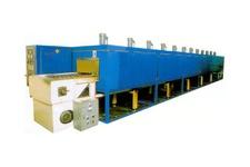 Conveyor Tunnel Oven
