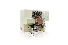 Slitter & Winder Machine