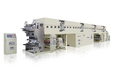 Pilot Multi Coating Machine