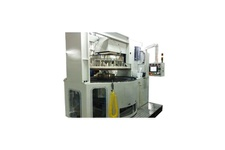 Lapping Machine (Double Side Process)