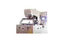 CMP Machine (Double Side Process)