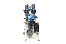 D 3 Side Coffe Packaging Machine