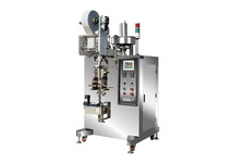Powder D 3 Side High Speed Packaging Machine