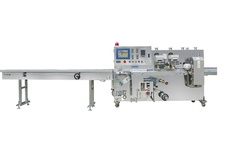 Horizontal Pillow Automatic Packing Machine (HT-1R)