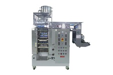 Broth Automatic Packaging Machine