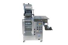 Liquid Automatic Packaging Machine (4Lane)