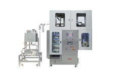 High Speed Liquid Automatic Packer 1 Row (Servo-Type)