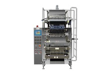 Stick Packaging Machine 10 Row (Powder)