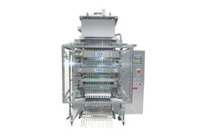 Stick Automatic Packaging Machine (12 Row) (Powder)