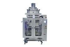 Stick Automatic Packaging Machine 10 Row (Powder)