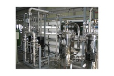Filter filtration equipment