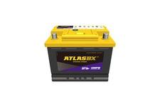 Ultra High Performance Battery