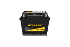 Sealed Maintenance Free Battery