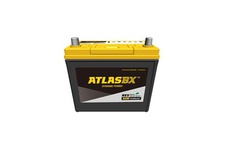 Auxiliary Battery