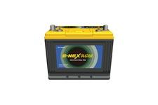 E-NEX AGM (Dual Purpose AGM)