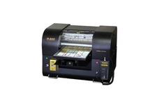 Flat-Bed Digital Inkjet Print