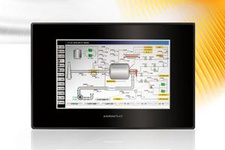 7 inch Dual Core Touch Panel