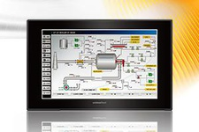 10.2 inch Dual Core Touch Panel