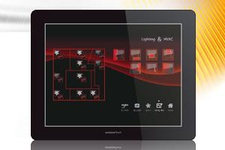 12.1 inch Dual Core Touch Panel