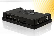 1GHz Dual Core Embedded Computer