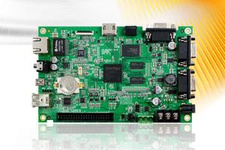 1GHz Dual Core Embedded Mainboard