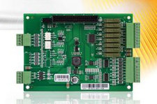 Low-cost 20 Ch extension I/O board