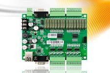 Autobase I/O Controller