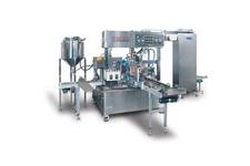 Rotary Type Auto Packing Machine (Bucket Conveyor Type)