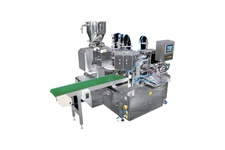 Rotary Type Auto Packing Machine