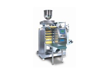 4 Side Sealing Packing Machine (Touch Screen Type)